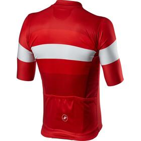 Castelli LaMITICA Jersey Men red